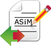 Automated Sales Inventory Manager Icon