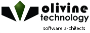 Olivine Technology Logo